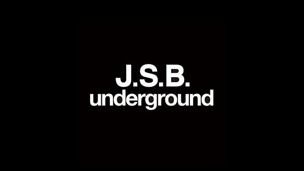 J.S.B.underground