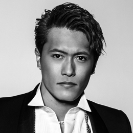 GENERATIONS from EXILE TRIBE YUTA